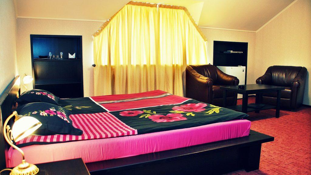 недорогие   гостиницы
